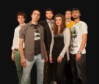 foto cast