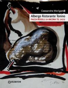 """Albergo Ristorante Tonino"""