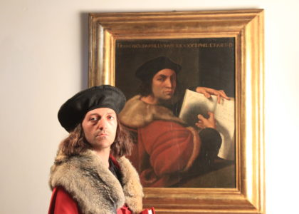 Pinacoteca Ancona